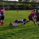 Newton Stewart drop points at St Boswell's.