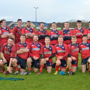 Another five points on the road for NSRFC