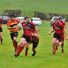 Big win for Reds in crunch game against West of Scotland