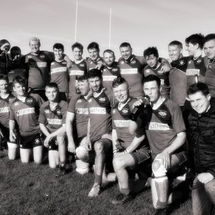 NATIONAL LEAGUE DIVISION 2  - HERE WE COME!!