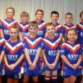 Sharlston Rovers Juniors vs. York Acorn