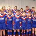 Under 11's beat Wibsey Warriors 32 - 16