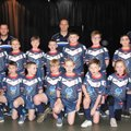 under 10's beat Keighley Albion
