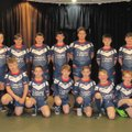 Under 12's beat Dewsbury Celtic 10 - 20