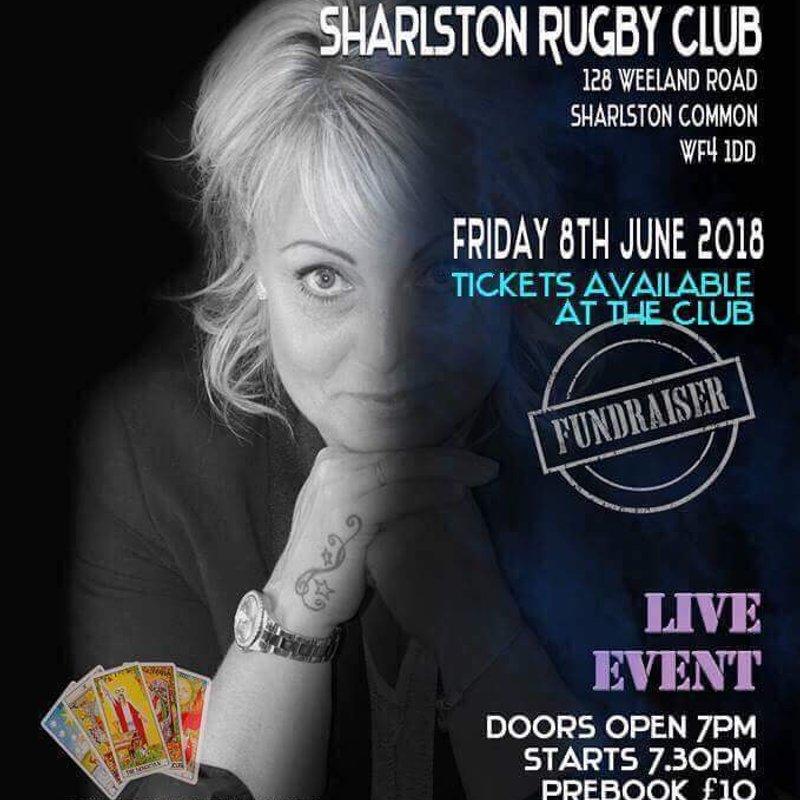 Chantelle Lockhart - Sharlston Rugby Club