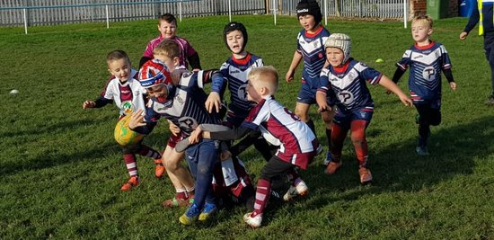 U7 vs Thornhill Trojans 211018