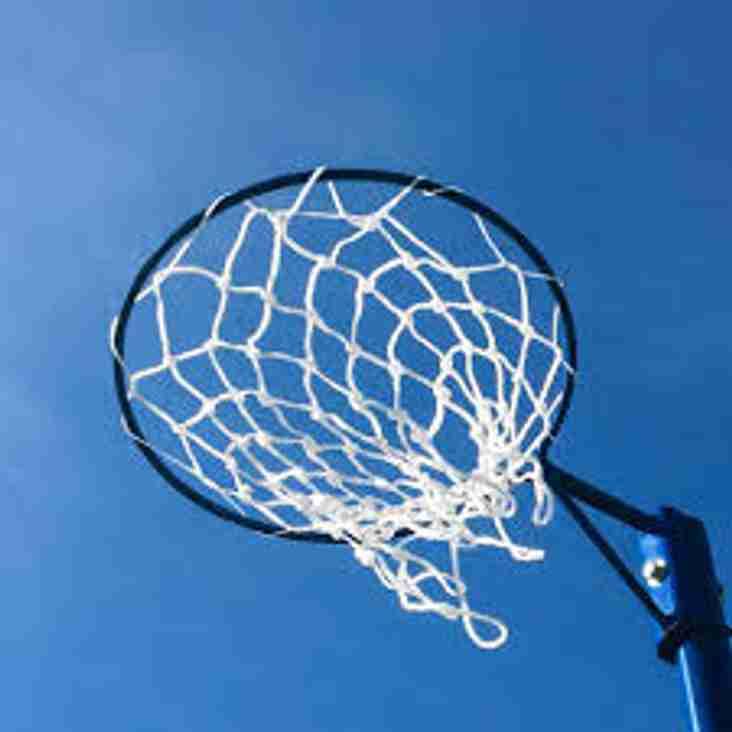 Bucks Phoenix U16 Regional Trials