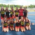 Stars Regional beat Wimborne 37 - 21