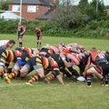 1st XV lose to Tyldesley 12 - 67