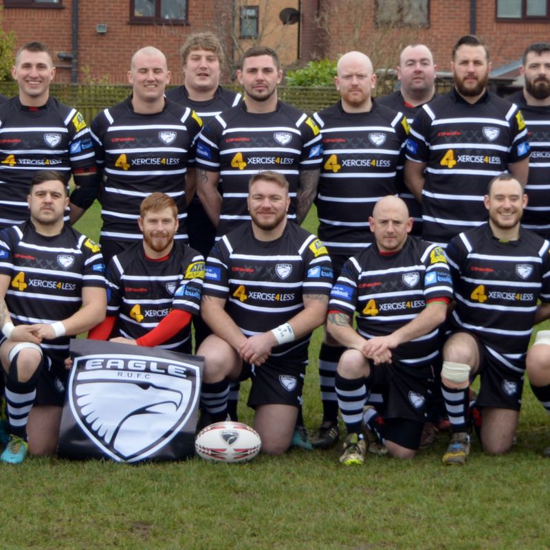 Last gasp try takes the spoils against Heaton Moor
