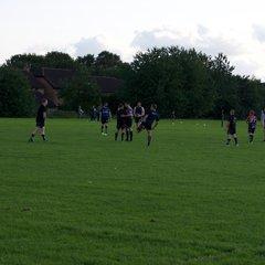 Sam Billinge Memorial Match Eagle RUFC XV v Fit To Tackle Warrington