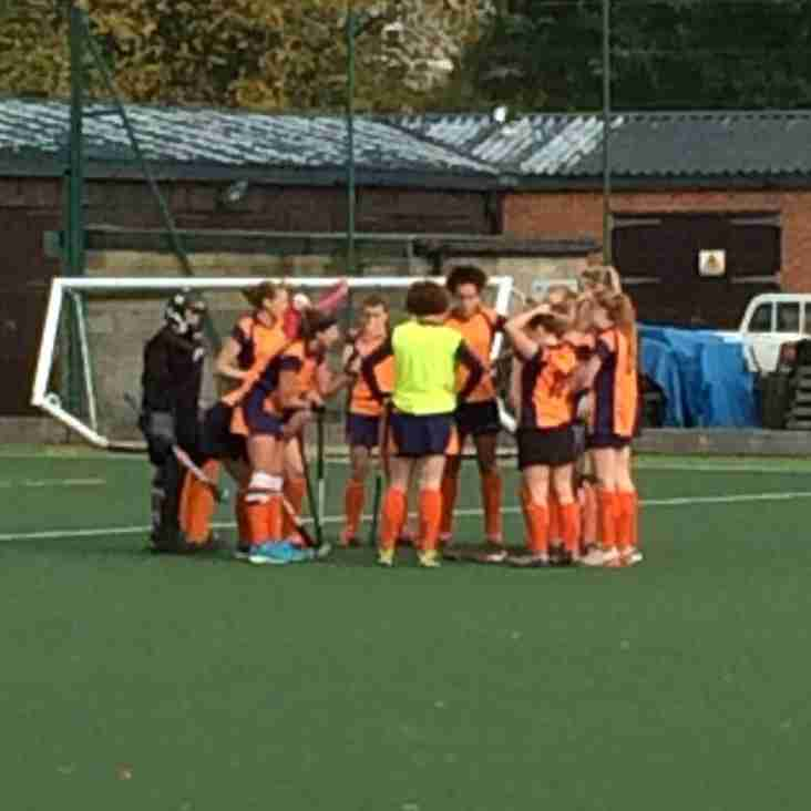 Phoenix & Ranelagh Progress in the England Hockey Championships
