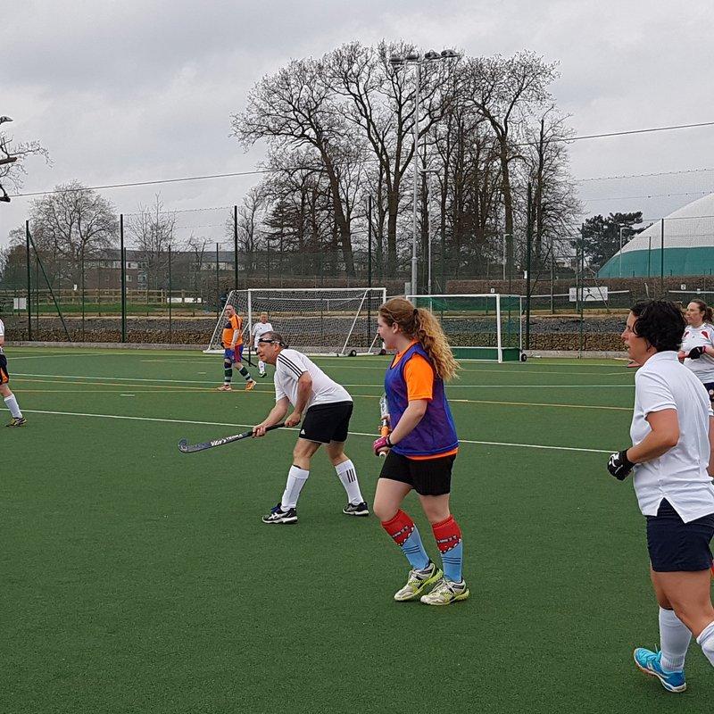 Phoenix & Ranelagh Charity Tournament