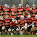 Civil Service 0 - 0 OPHIR RFC