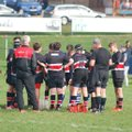 Oundle U14s do it again and win an exciting game away