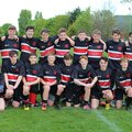 Oundle U14's end the season with a superb perfomance against BBOB !