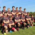 Oundle U15's win convincingly against Bedford Blues in the opening game 2018