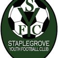 Staplegrove Youth FC 2 - 2 Wellington Town