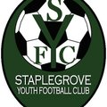 Staplegrove Youth FC vs. Bridgwater VPR