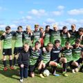 U14 Saints beat Galmington 5 - 3