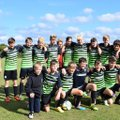 Staplegrove Youth FC vs. Isle of Wedmore