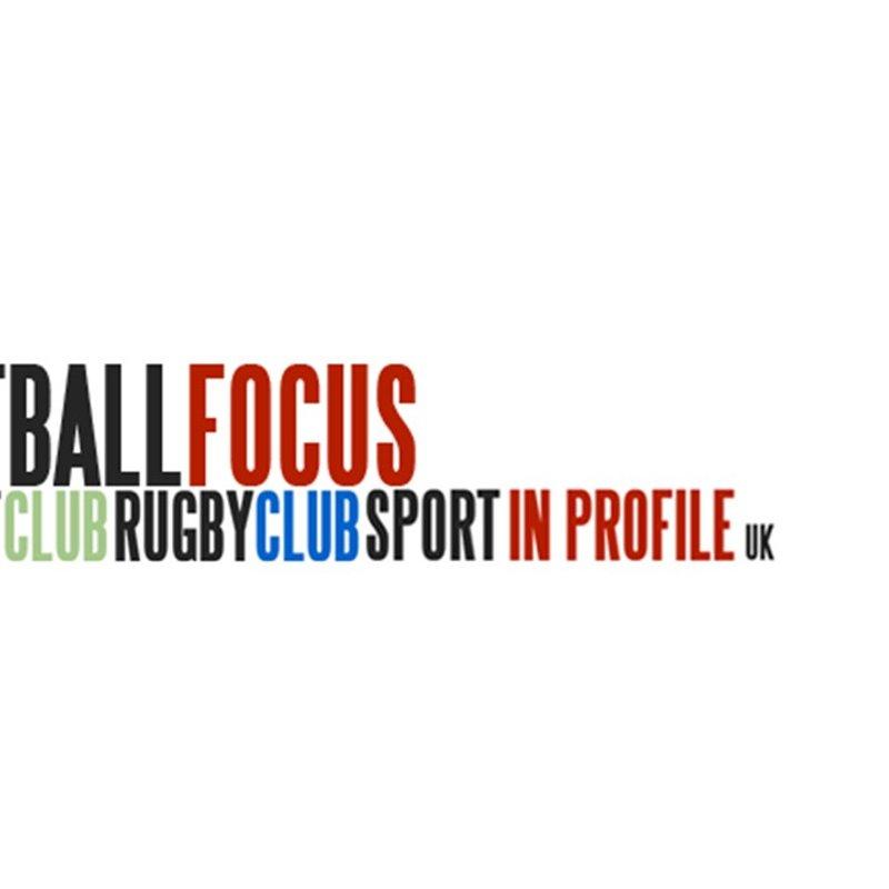 Football Focus Magazine Article