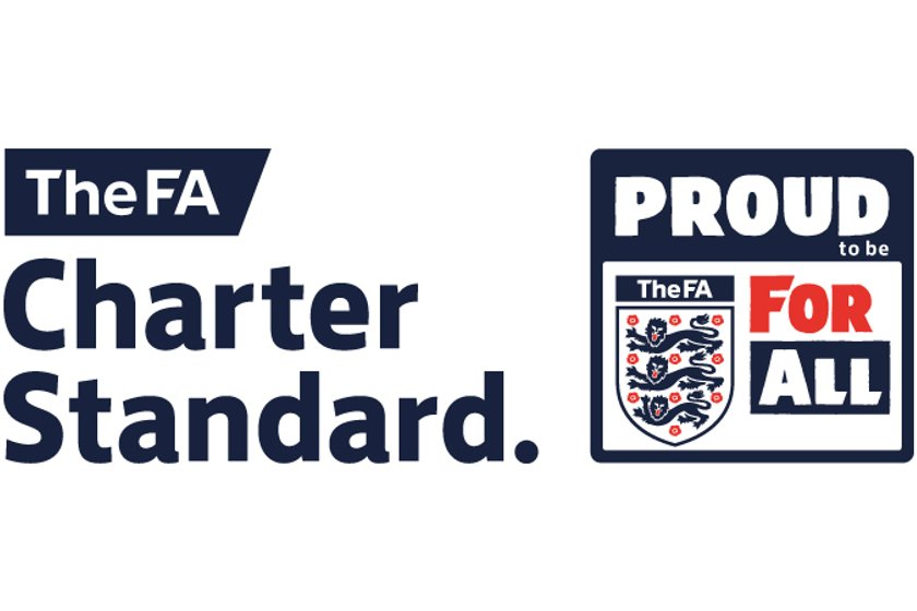 PROUD to be FA Chartered Standard Acredited