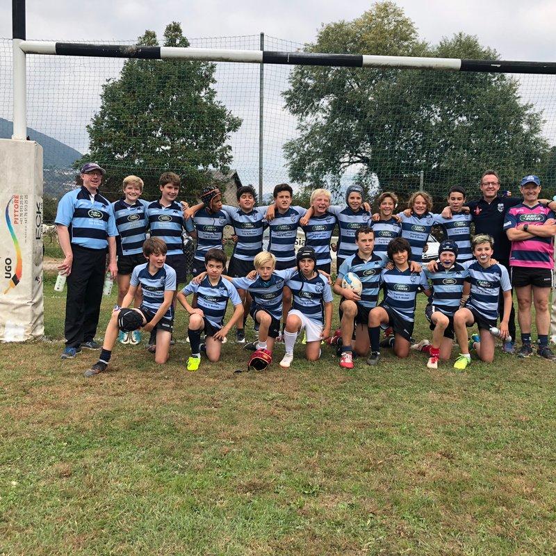 Lugano Sept 2018