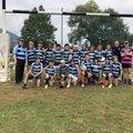Zug Minis RFC / Zug Rugby vs. Zug @Herti Nord