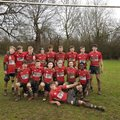 Royston Rugby Club vs. St Neots Cambs