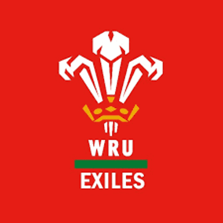 U17 selected for Welsh Exiles