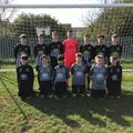 Under 14 lose to A.C Fulham 4 - 3