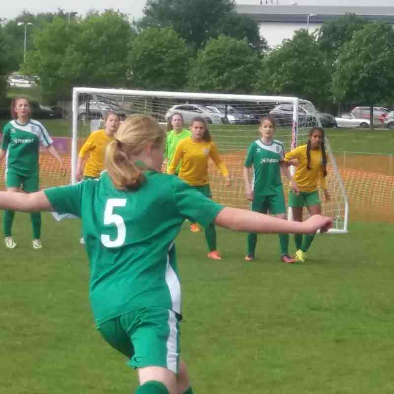 U14 Thatcham Tournament - Saturday 20th May 2017