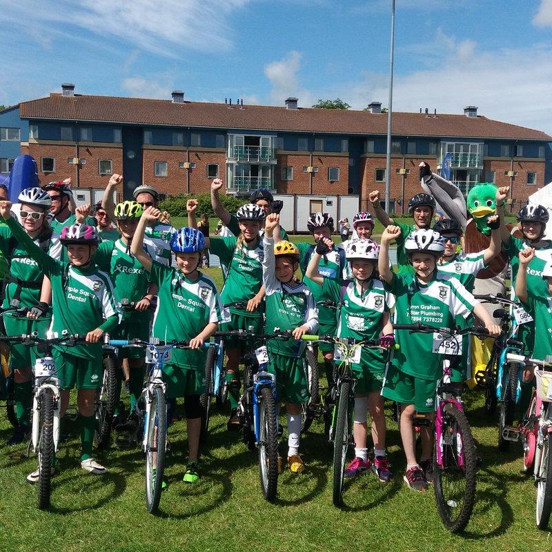 Mix96 Tour de Vale Bike Ride 2018