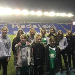 Reading v Birmingham City - Tue 2 Jan 2018
