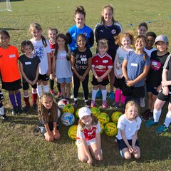 Reading Women Player Appearance - U10/U11s Training & Taster Session