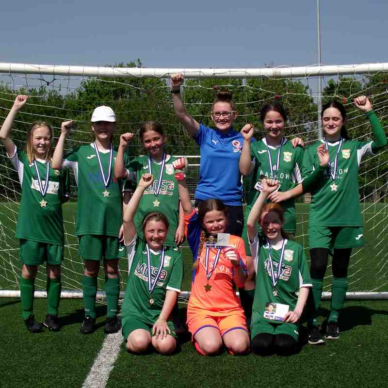 Reading Women Sister Club Tournament Sat 20 Apr 2019