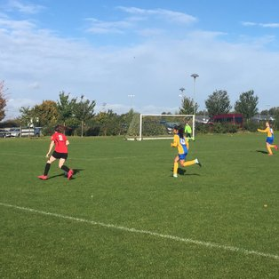 Thame Girls suffer lack of numbers