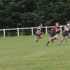 ONS 1st vs Havant RFC