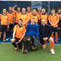 Mens 3s lose to Reading [7] Rascals 8 - 0