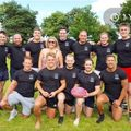 The mighty CCRFC return....to St Helen's School - Saturday 8th July 2017