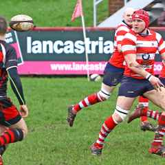 Vale v Widnes  06-02-16
