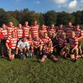 4th XV lose to Rossendale 3 35 - 17