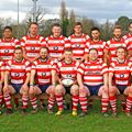 Vale of Lune 2 vs. Preston Grasshoppers 3