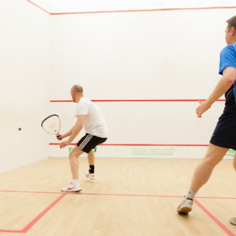 VALE SQUASH TEAMS BACK IN ACTION