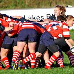 Vale Ladies  v  Broughton Park  29.10.17