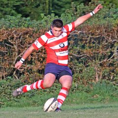 Vale A v Rossendale 2