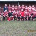 Vale 3rds successful at Eccles