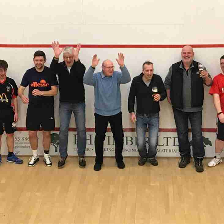 FINAL REPORT FOR VALE SQUASH