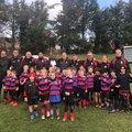 Old Whitgiftian RFC vs. Christmas Fun Day